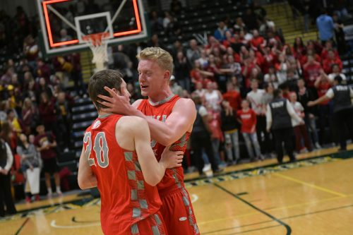 Championship Saturday: Photos from the Alaska 3A and 4A basketball finals