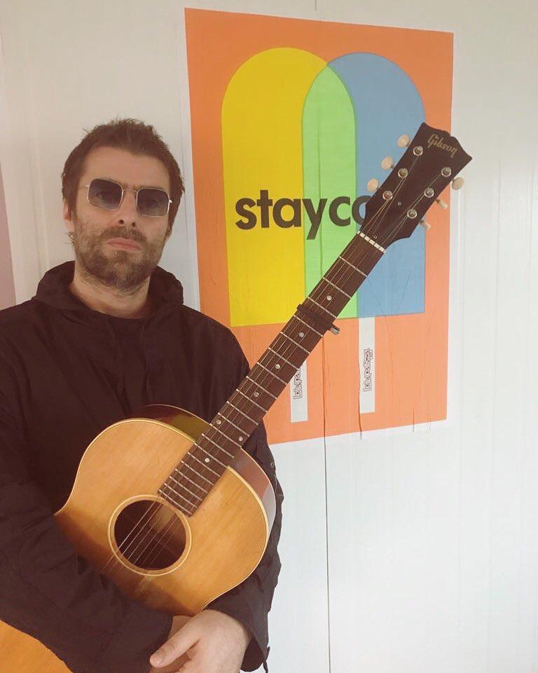 """Stay Cool"": standard LG x h"