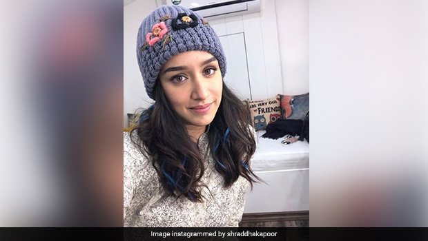 Happy Birthday Shraddha Kapoor: A Peep Into Her Foodie Side -