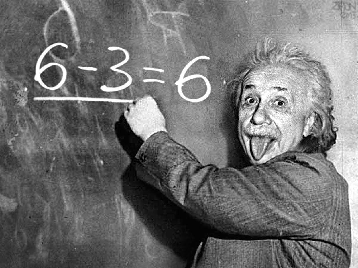 Cevapları olan değil, soruları olan insanları dinleyin.  Albert Einstein https://t.co/Swn20KFdNt