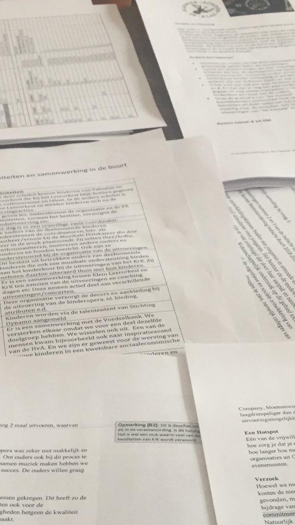 test Twitter Media - Lekker bezig met fondsaanvragen voor #klassiekrondomdeklas https://t.co/7DssB0z0bC