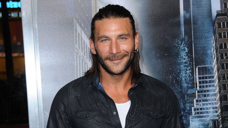 Exclusive: Zach McGowan joins NBC's BadBoys spinoff