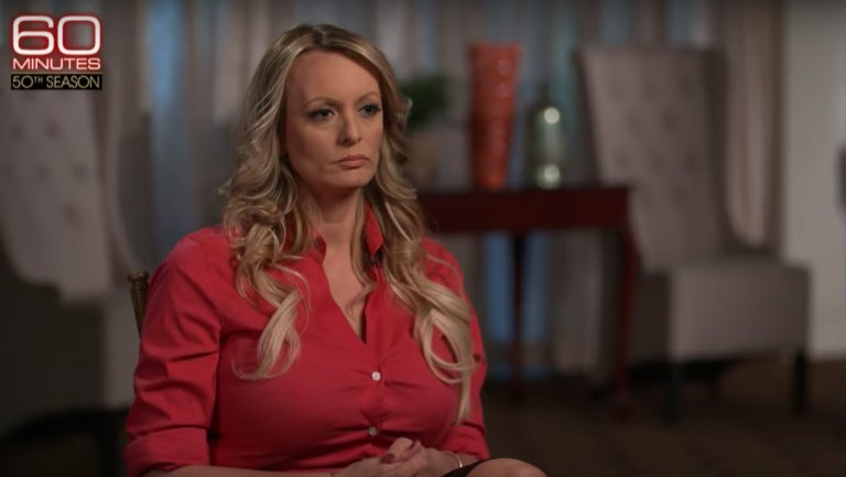 TV Ratings: CBS' Stormy sit-down has '60 Minutes' topping 20 million viewers