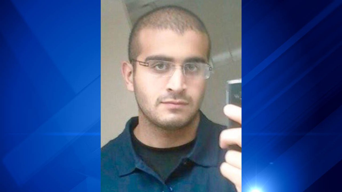 Pulse gunman's father was an FBI informant under criminal investigation, attorneys say