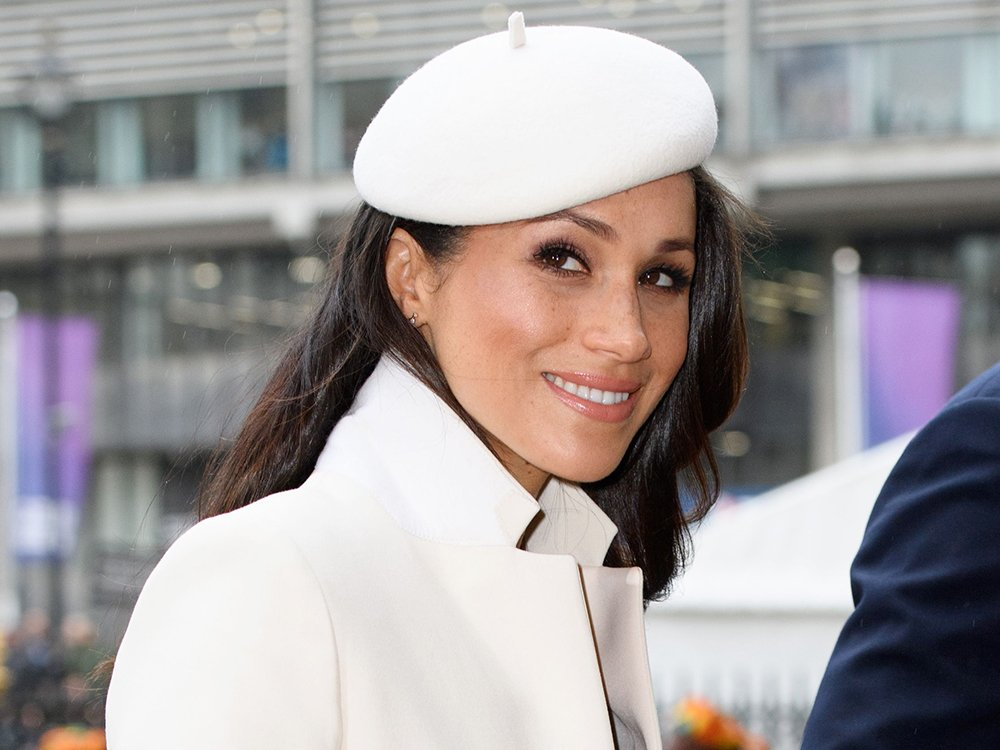 Meghan Markle's Picked Her Maid Of Honour And No, It's Not Kate Middleton
