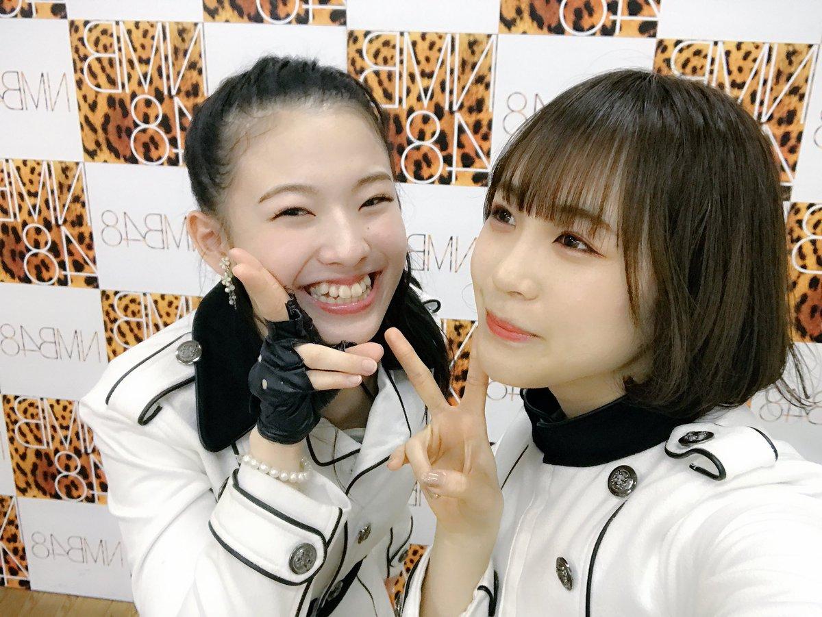 NMB48★53【本スレ】 YouTube動画>25本 ->画像>2200枚