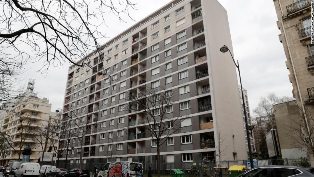 Paris police treat murder of Holocaust survivor as anti-Semitic attack
