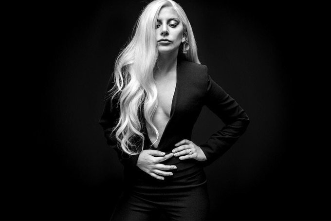 Happy birthday one and only LADY GAGA