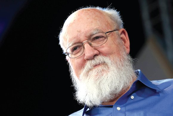 Happy birthday to Dan Dennett (1942) and Lady Gaga (1986)!
