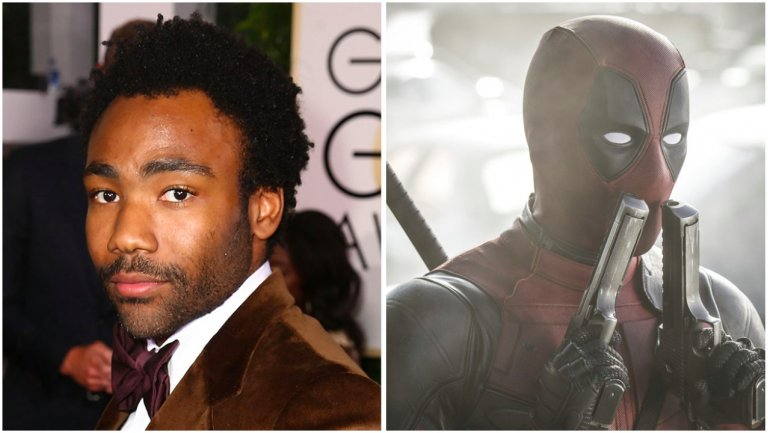 Donald Glover rips Marvel in Deadpool script after exiting animated series