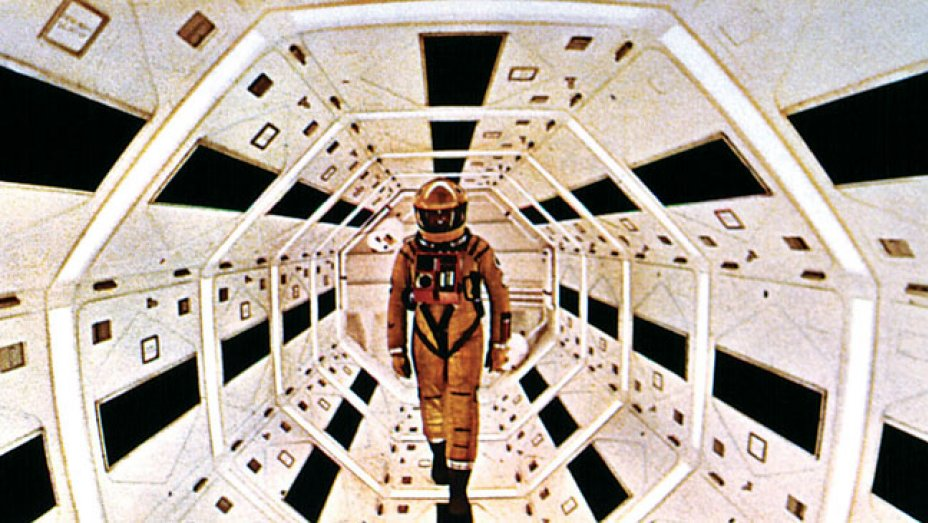 Christopher Nolan to present '2001: A Space Odyssey' in Cannes for film's 50th anniversary
