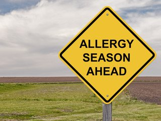 test Twitter Media - It's #BlogWednesday! Today, we're talking about #AllergySeason - Do you struggle with seasonal allergies? Read more here: https://t.co/JZvZXBeEIC https://t.co/MLJWjU0EbW