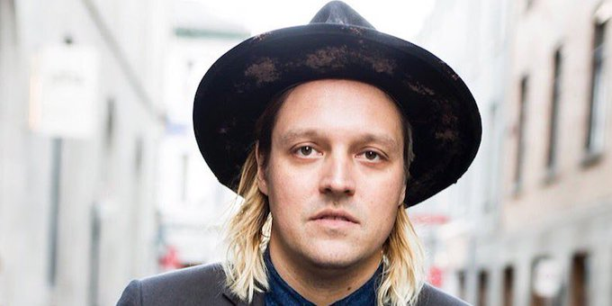 Happy birthday to aka Win Butler ( He turns 38 today.