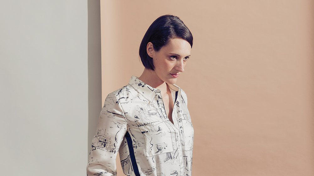 Phoebe Waller-Bridge twists the spy genre with BBC America's thriller