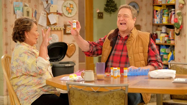 "Roseanne Ratings ""A Win for All of Broadcast"" TV, ABC Boss Says"