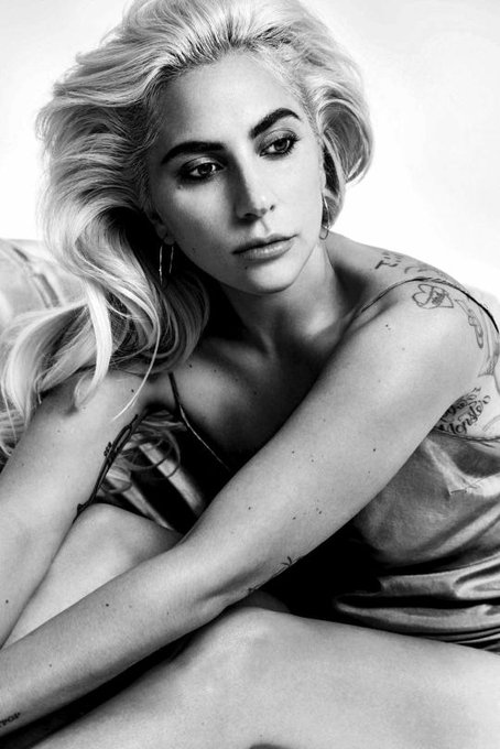 Happy 32nd birthday to the one and only Lady Gaga