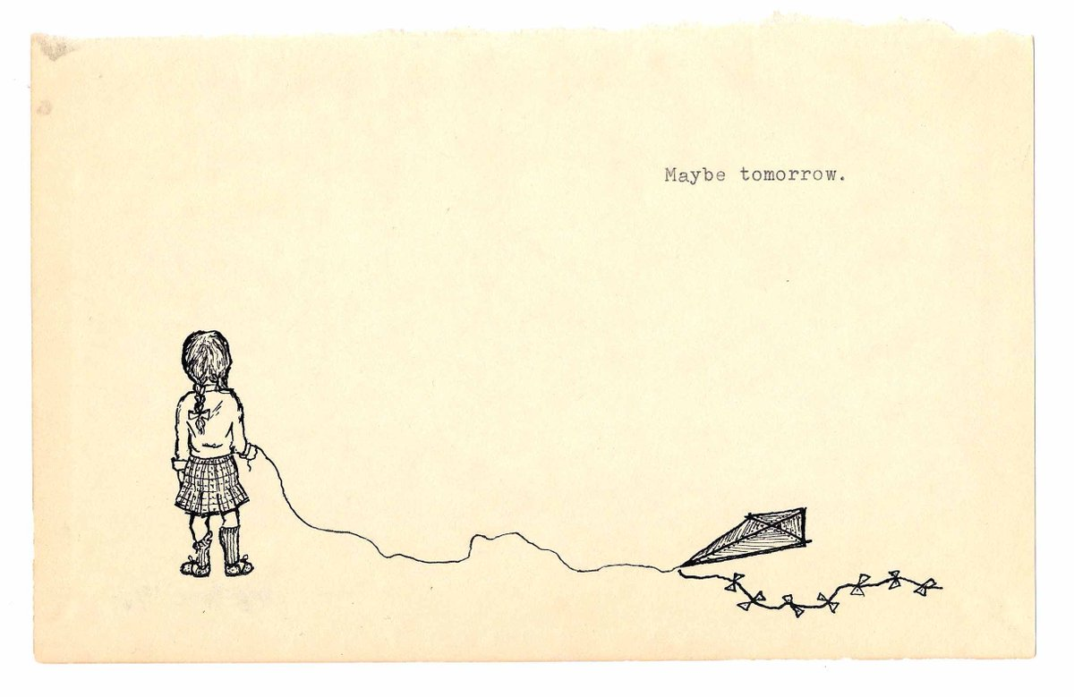 There's always tomorrow... https://t.co/IkQwaxh2ck https://t.co/L3RFXvhdhB