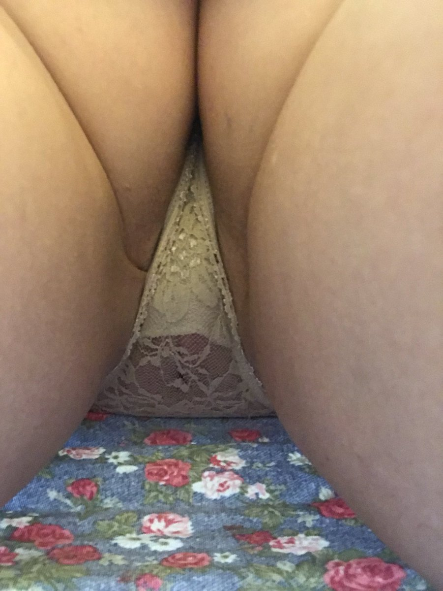 "2 pic. Selling the panties I had on all day yesterday.... Email with subject ""POD32818"""
