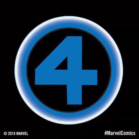 Fantastic. https://t.co/dsIxmyXSDy #MarvelComics #FantasticFour https://t.co/eDf4ZZ5iGj