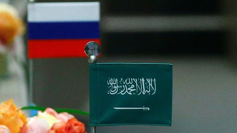 Russia & Saudi-led OPEC working on deal to corner oil market for decades