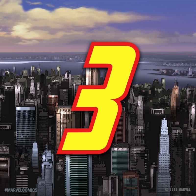 Mighty. #MarvelComics https://t.co/7yP03k3dOJ