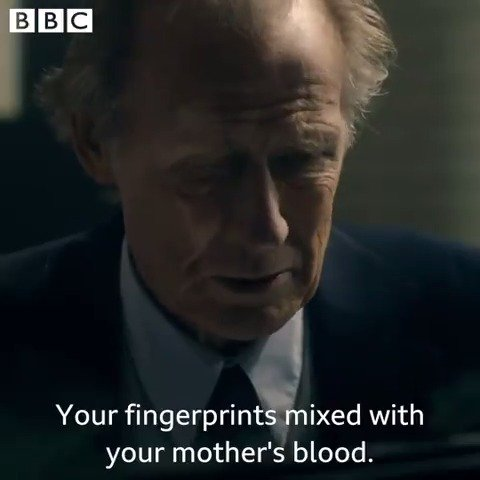 You can't choose your family... #OrdealByInnocence @agathachristie https://t.co/AMyWdgeQ6n