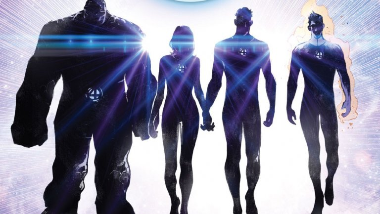 .@Marvel revives 'Fantastic Four' comic book series