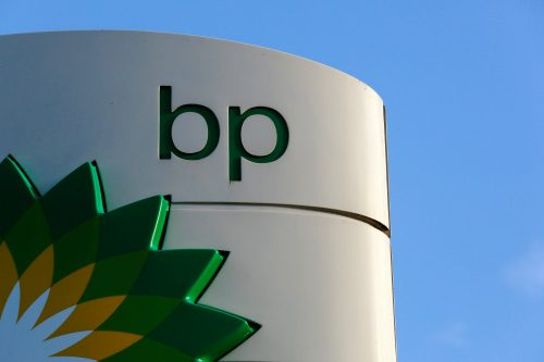 BP reports annual profit for Alaska business at $118 million, with massive tax-cut boost
