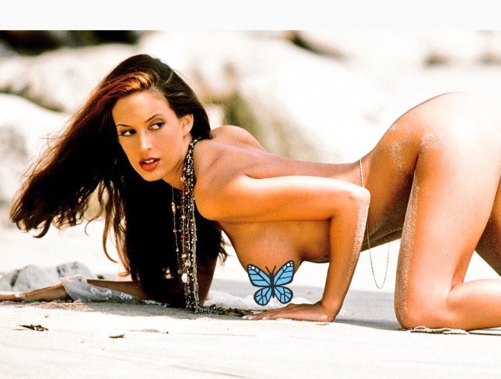 #FlashbackFriday #NikkiNova #model #beach #california iMEpKGpys5