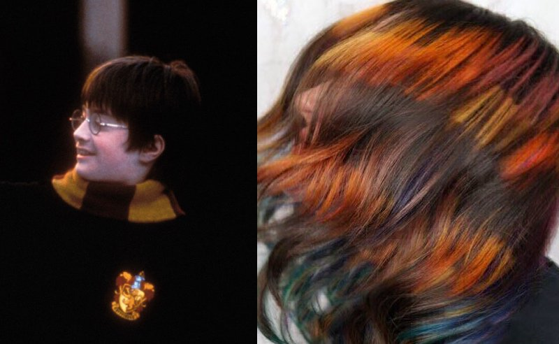 This Harry Potter-inspired hair colour has taken social media by storm: