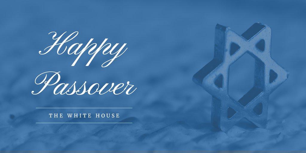Happy Passover! https://t.co/BZtPw1jRTZ