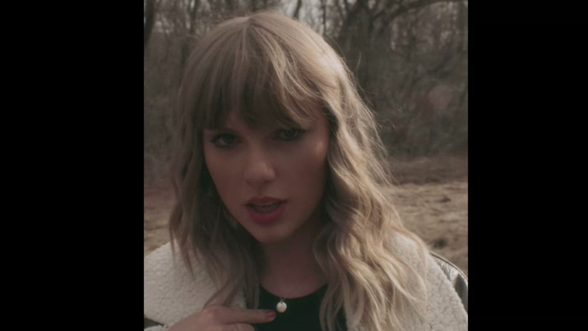 Taylor Swift's New One-Shot 'Delicate' Video Is As Intimate As It Gets
