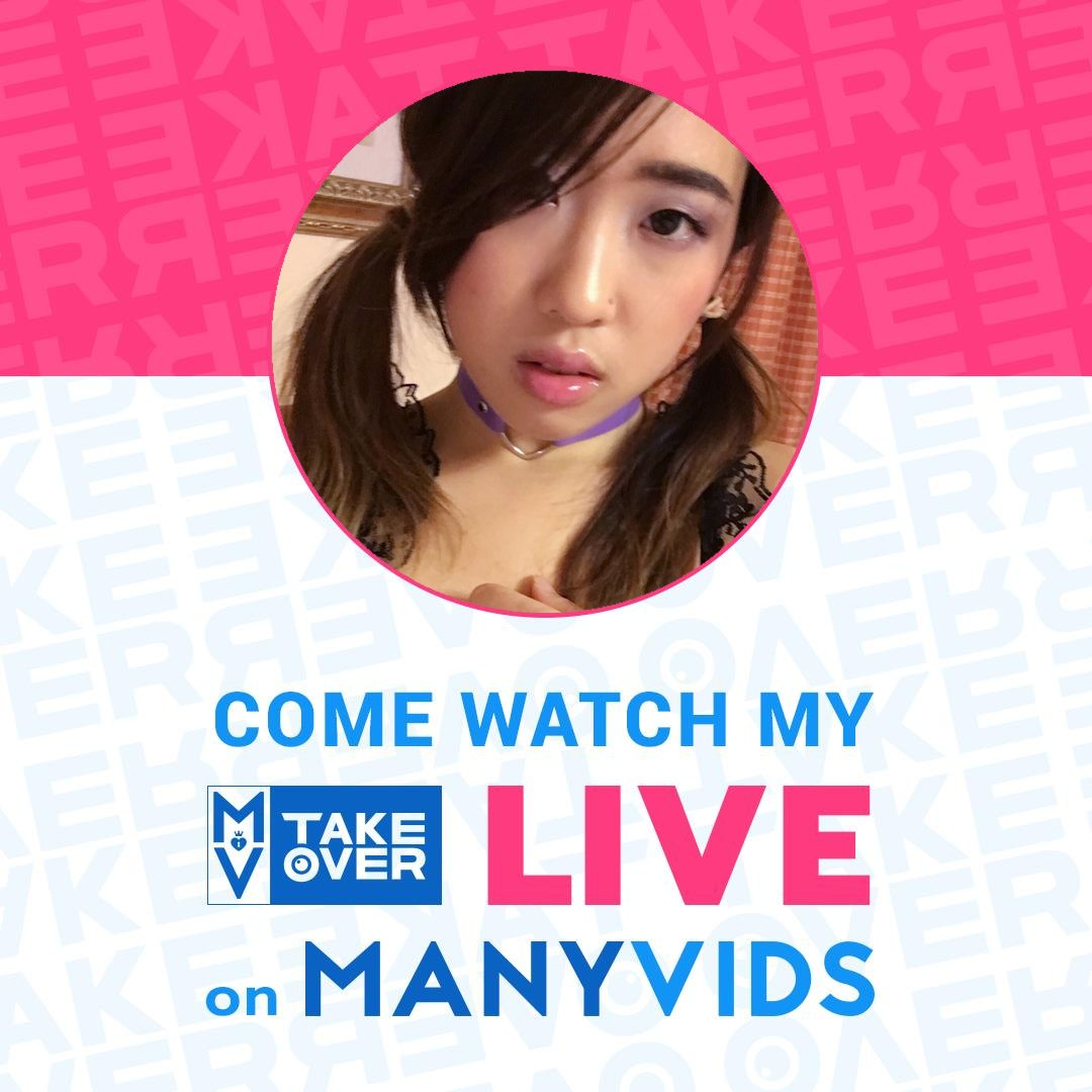 I'm taking over on April 2 at 11 PM-2 AM EST. Be there. 💕 NUAunVRKrh