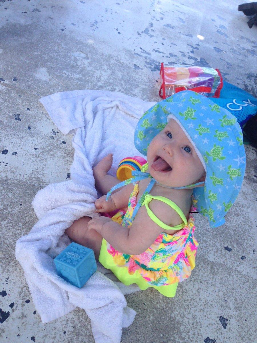 test Twitter Media - Love my granddaughter Lucia! https://t.co/fT8bWYAz3c