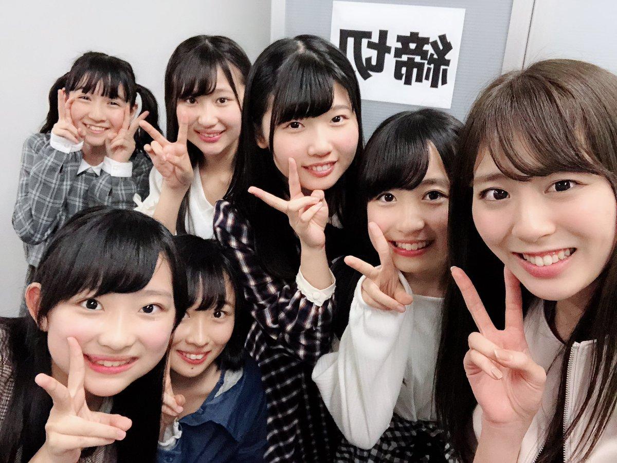【HKT48】ドラフト3期生 総合スレ【D3】YouTube動画>1本 ->画像>510枚