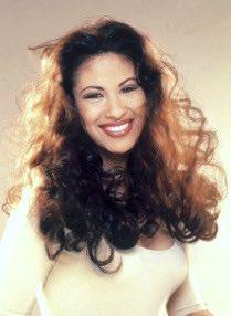 Happy birthday Selena Quintanilla-Pérez