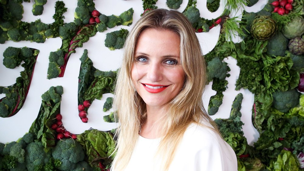 Is Cameron Diaz retired from acting?