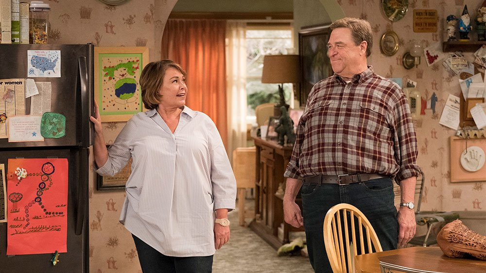 Roseanne has been renewed for what ABC is calling its 11th season