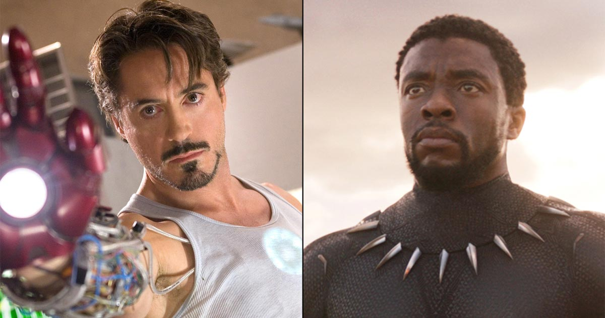 The ultimate Marvel Cinematic Universe binge guide: