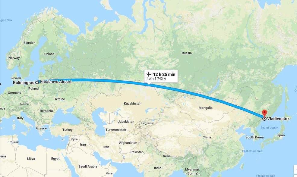 longest away day in the world baltika kaliningrad vs longest away day in the world baltika kaliningrad vs vladivostok russian 2nd division 10000 km distance 12 hour journey gumiabroncs Gallery