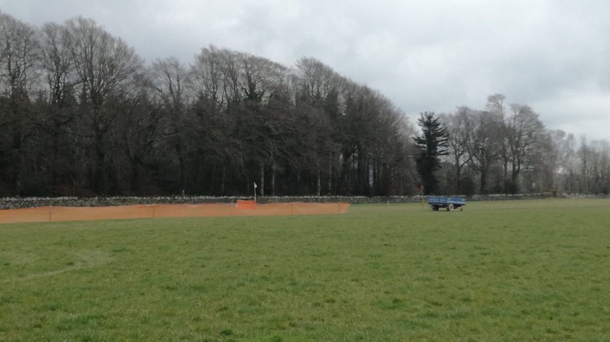 test Twitter Media - All ready for Waterford Hunt ptp at Curraghmore Estate.  First race off at 2pm #GoPointing #ComeRacing https://t.co/riRqFW9RVu