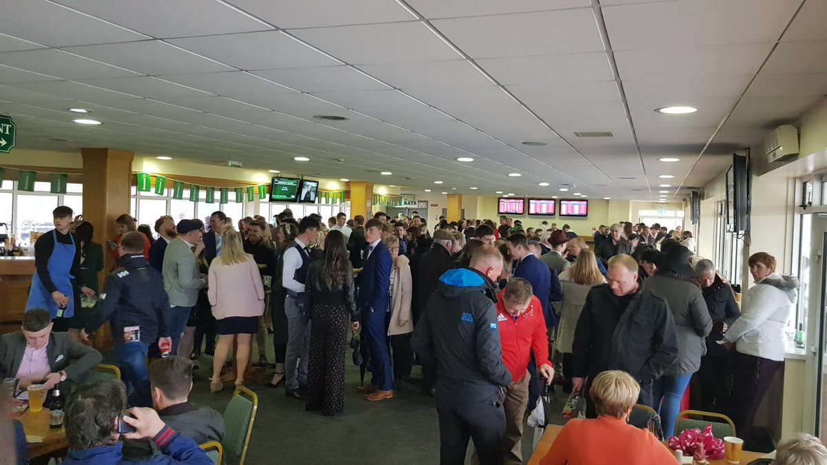 test Twitter Media - Bringing you coverage today from @corkracecourse and @Fairyhouse https://t.co/gKDHxdWVhY