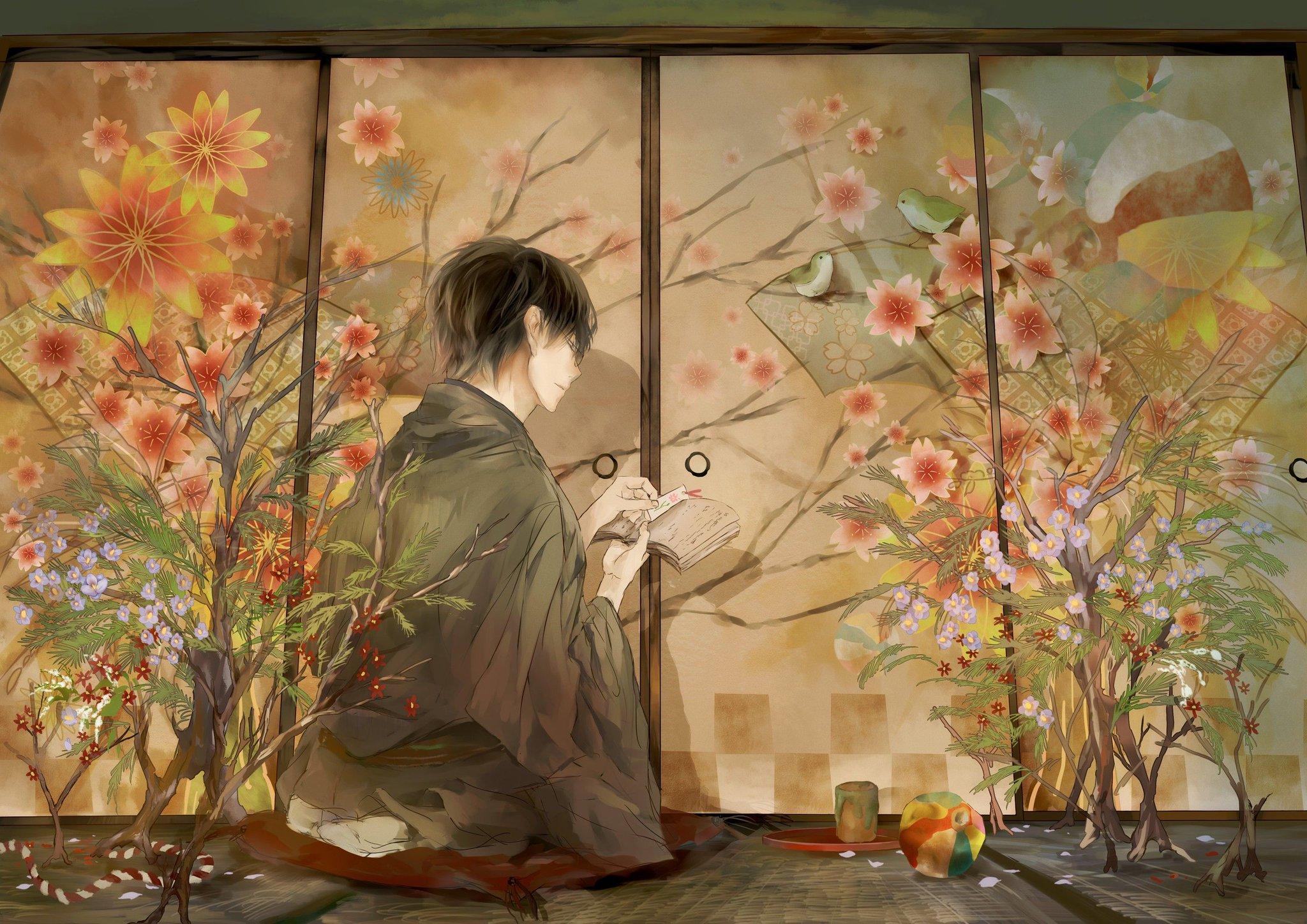 Tanrım bana çiçek dolu bir bahçe ve kitap dolu bir ev ver.  Konfüçyüs https://t.co/F8YTSOPLdf