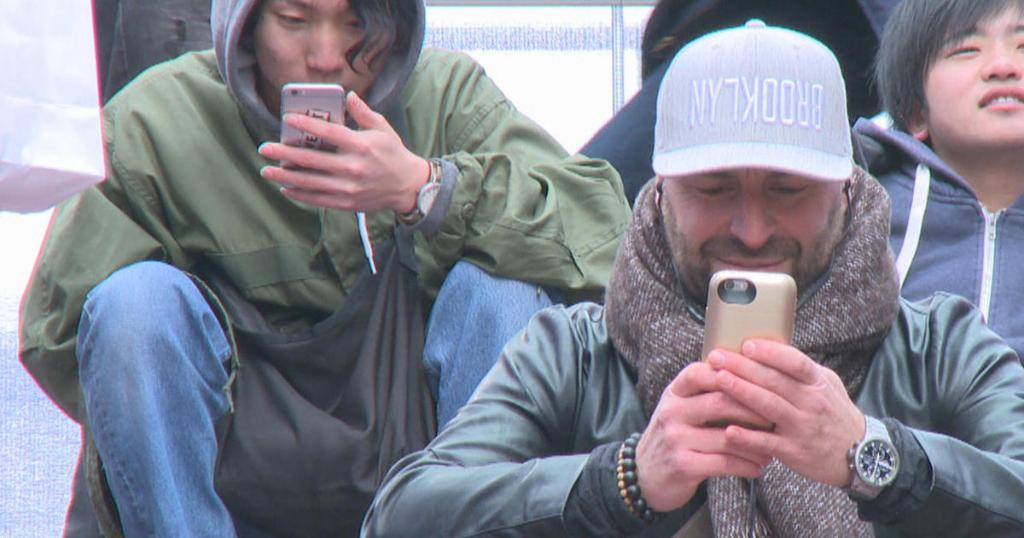 Overload: How technology is bringing us too much information (via @CBSSunday)