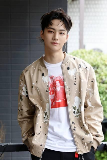 JYP self-producing line up: GOT7 JB, DAY6 YoungK, STRAYKIDS BangChan https://t.co/JCxdcTxF5U https://t.co/XVT4L0q49W