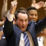 Duke near top of Sporting News' 'Way Too Early' college basketball rankings