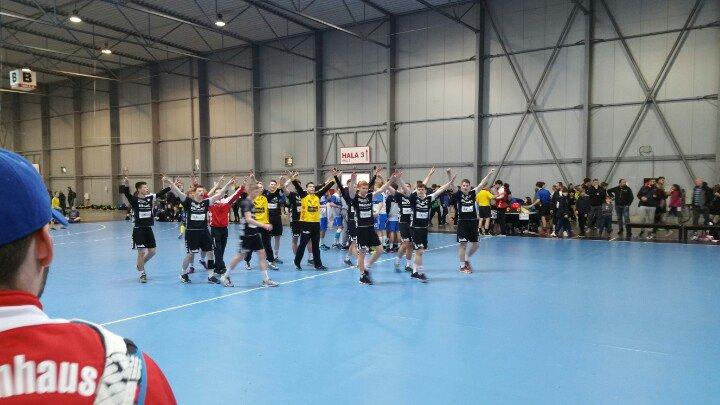 #handball