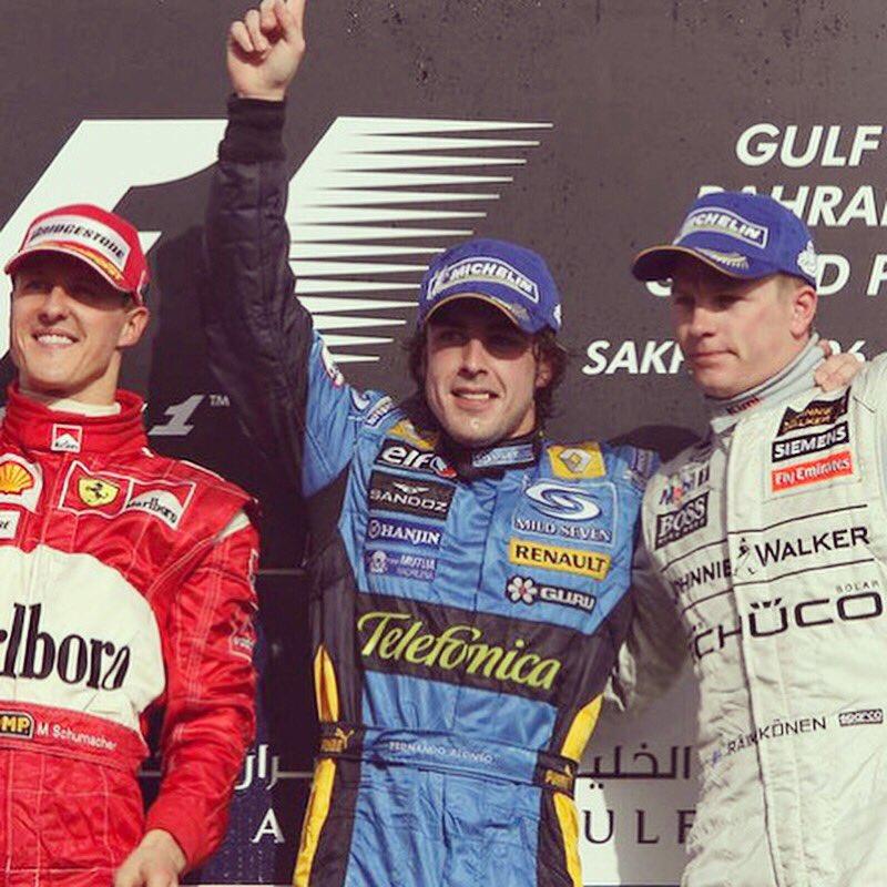 Bahrain ����.  •��05 •��06 •��10 #triple #bahrain #sunday #race #mclaren #f1 #14 https://t.co/LeaU47Vl3J