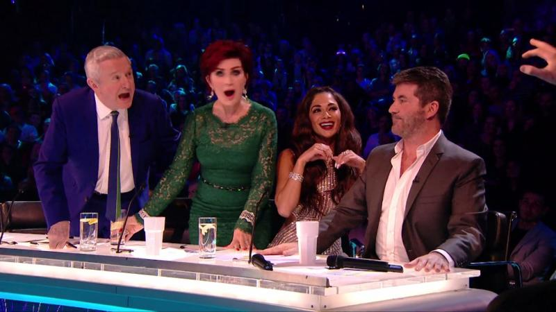 Here are the judges who have been AXED from The X Factor 2018 ?