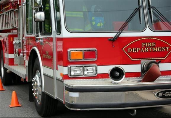 Crews battle two-alarm fire at east Charlotte apartment - | WBTV Charlotte